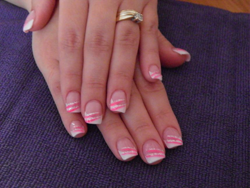 ACRYLIC FRENCH - YOUR NAIL TECHNICIAN